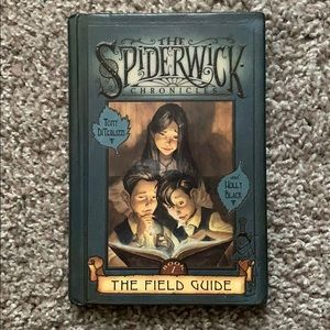 The Spiderwick Chronicles Field Guide